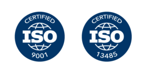 Aved Electronics Receives ISO13485:2016 Certification