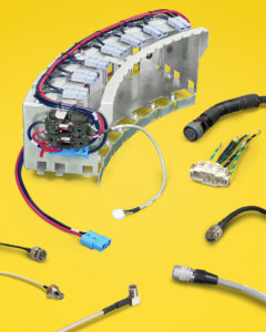 Cable Assemblies & Box Builds for High-reliability Applications