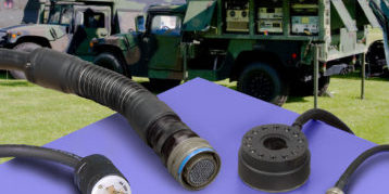 MILITARY CABLE ASSEMBLIES FOR DRONES, MISSILES & TELECOM SYSTEMS