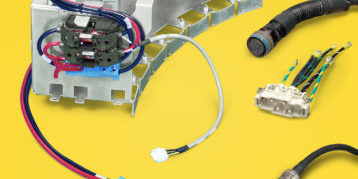 Aved Cable Assembly