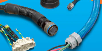 Cable Assemblies for Harsh Environments